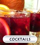Theme Party Cocktails