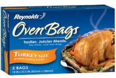 Turkey In A Bag Recipe