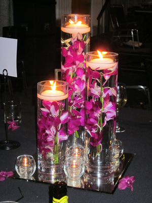 Wedding And Holiday Table Centerpieces Do It Yourself
