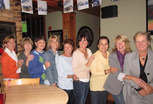 Women Parties