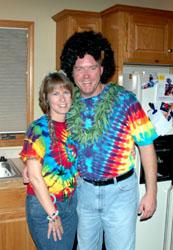 70s Theme Party