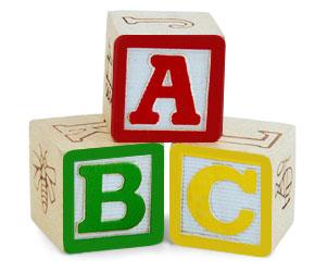 ABC Animal Game