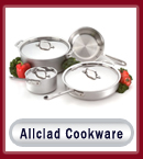 Allclad Cookware