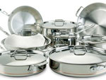 Allclad Cookware Review