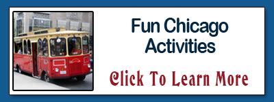 Chicago Activities