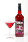 Cranberry Cosmo Martini
