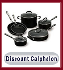 Discount Calphalon Cookware