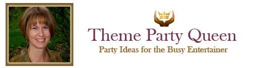 Theme Party Queen