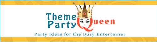 Theme Party Queen