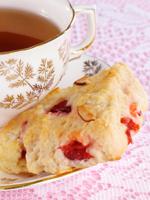 Recipe For Fruit Scones
