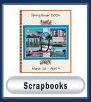 Handmade Scrapbooks