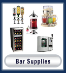 Home Bar Supplies