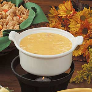 Next time you are looking for appetizers for a party, try our Creamy ...