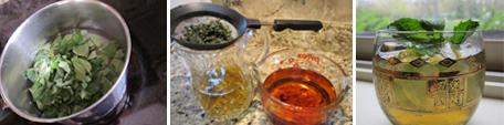 How To Make Mint Juleps