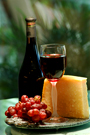 Inexpensive Cheese Wine