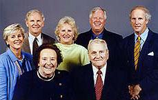 Kemmons Wilson Family