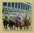 Kentucky Derby Horses