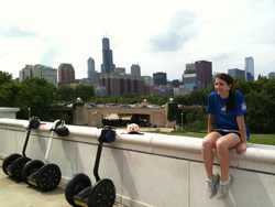 Segway Tours Chicago