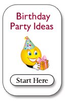 16th Birthday Party Ideas