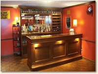 Build A Home Bar