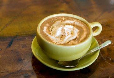 Fancy Coffee Recipes