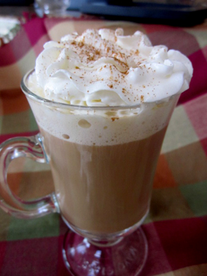 Fancy Coffee Recipes International Coffees