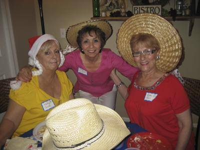 HATS OFF TO YOU!!!