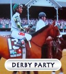 Kentucky Derby Theme