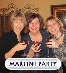 Ladies Night Martini Party