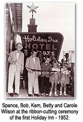 Holiday Inn 1952