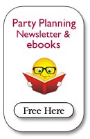 Party Planning Free Ebooks