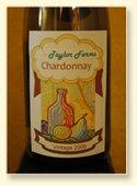 Powerpoint Wine Label